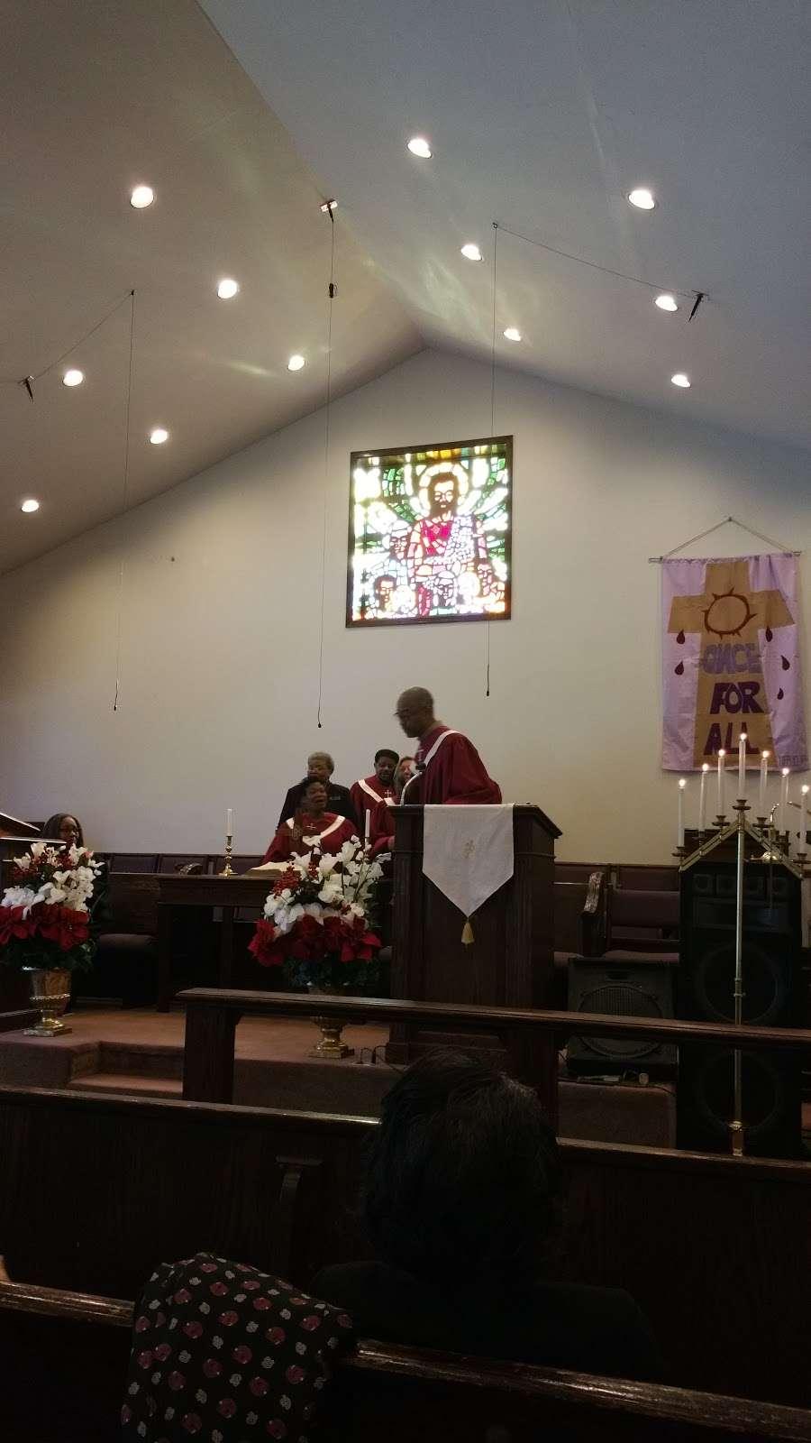 St Paul Ame Church - church  | Photo 2 of 4 | Address: 336 Washington Ave, Glencoe, IL 60022, USA | Phone: (847) 835-4421