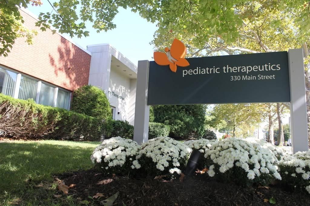 Pediatric Therapeutics - physiotherapist  | Photo 1 of 4 | Address: 17 Watchung Ave, Chatham, NJ 07928, USA | Phone: (973) 635-0202