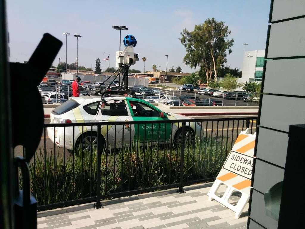 Metro Bike Hub El Monte - parking  | Photo 5 of 8 | Address: 3501 Santa Anita Ave A, El Monte, CA 91731, USA | Phone: (888) 659-2291