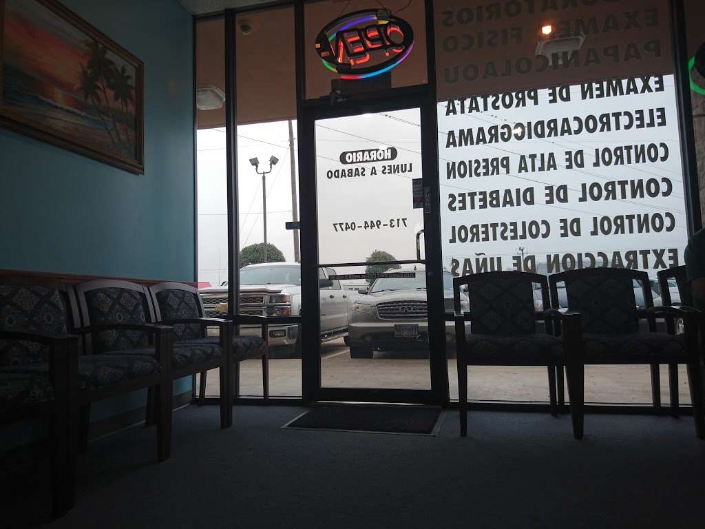 Clinica Corazon Hispano - health  | Photo 5 of 6 | Address: 11550 Gulf Fwy, Houston, TX 77034, USA | Phone: (713) 944-0477
