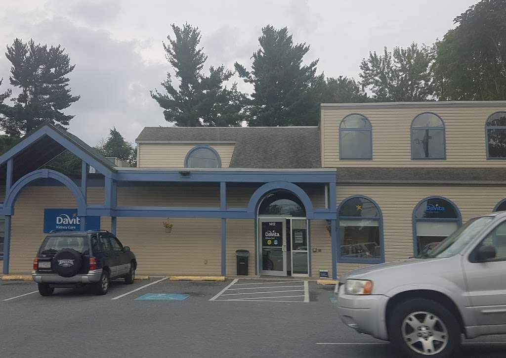 DaVita Pdi-lancaster - hospital  | Photo 1 of 2 | Address: 1412 E King St, Lancaster, PA 17602, USA | Phone: (866) 544-6741
