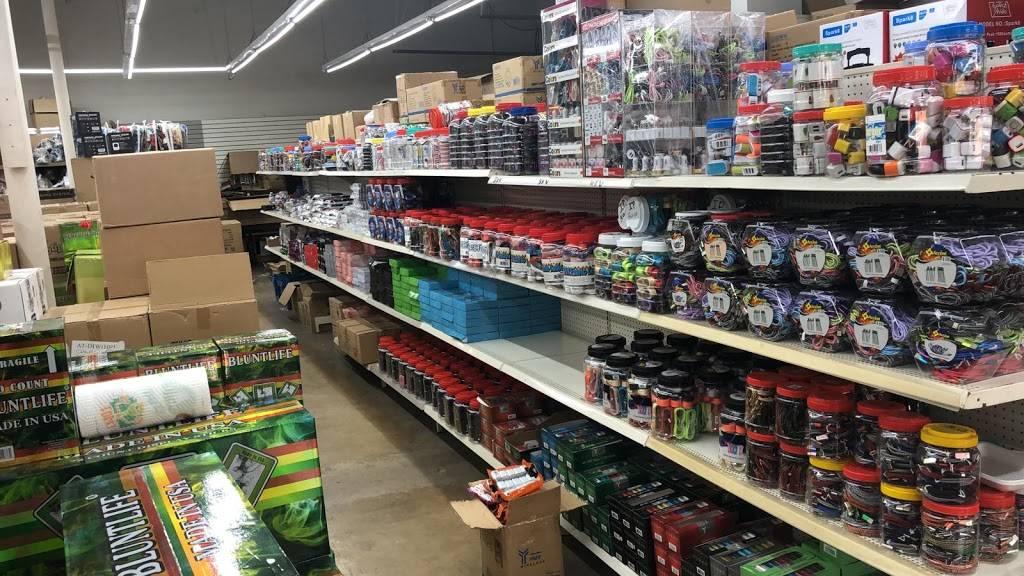 EXPRESS NOVELTY INC. - store  | Photo 5 of 6 | Address: 1612 Getwell Rd, Memphis, TN 38111, USA | Phone: (901) 474-7419