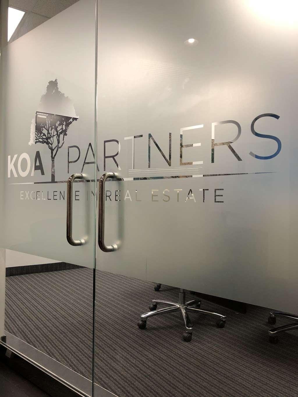 KOA PARTNERS - real estate agency  | Photo 2 of 3 | Address: 500 E John Carpenter Fwy Suite 450, Irving, TX 75062, USA | Phone: (855) 562-2407