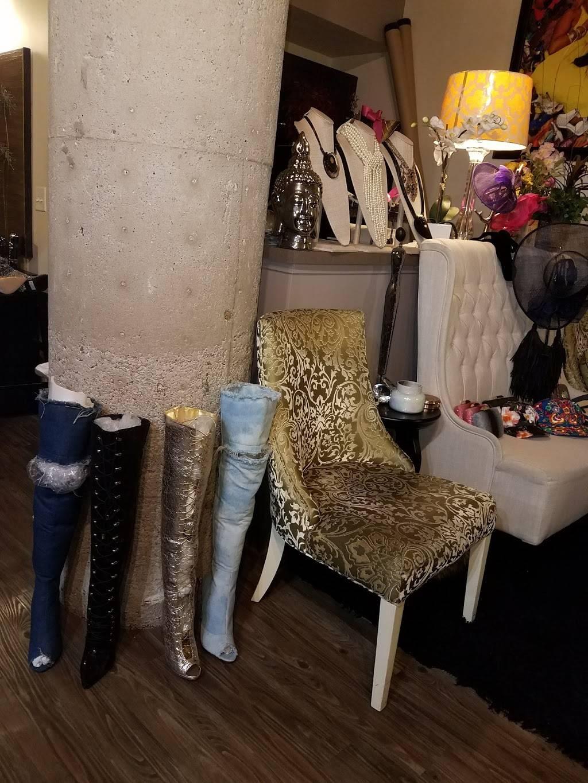 Epiphany Boutique - clothing store  | Photo 2 of 8 | Address: 3431 Locust St, St. Louis, MO 63103, USA | Phone: (314) 249-5384