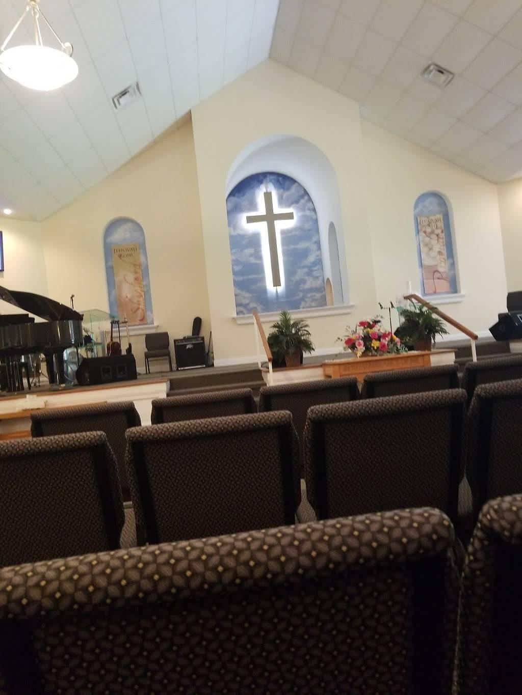 Highview Church of God - church  | Photo 1 of 3 | Address: 7017 S Watterson Trail, Louisville, KY 40291, USA | Phone: (502) 231-2345