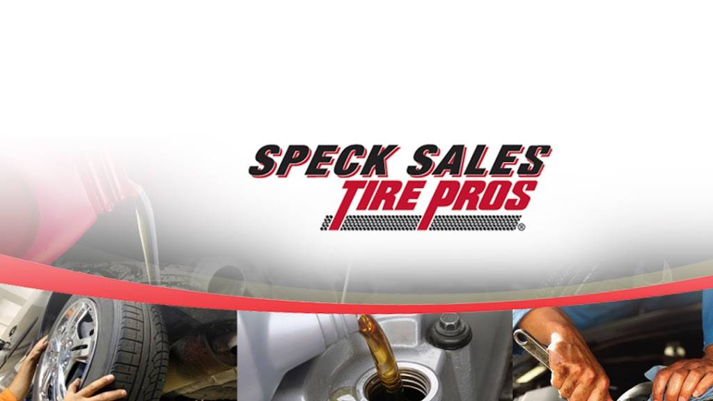 Speck Sales Tire Pros - car repair  | Photo 4 of 4 | Address: 17746 N Dixie Hwy, Bowling Green, OH 43402, USA | Phone: (419) 353-8312