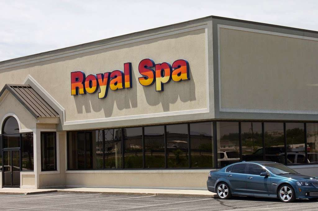 Royal Spa - store  | Photo 5 of 10 | Address: 2041 W Epler Ave, Indianapolis, IN 46217, USA | Phone: (317) 781-0828
