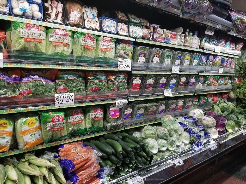 Ideal Food Basket - supermarket  | Photo 10 of 10 | Address: 631 Gates Ave, Brooklyn, NY 11221, USA | Phone: (718) 453-6032