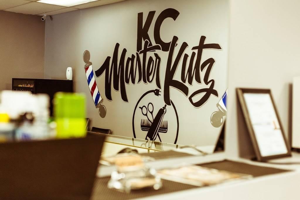 KC Master Kutz Barber Shop Kansas City - hair care  | Photo 8 of 9 | Address: 8002 N Oak Trafficway Suite 113, Kansas City, MO 64118, USA | Phone: (816) 888-4702