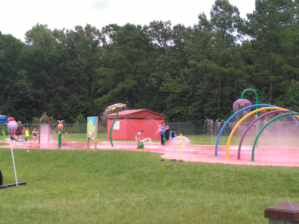 Splendora Splashpad - amusement park  | Photo 4 of 10 | Address: 14917 1st St, Splendora, TX 77372, USA