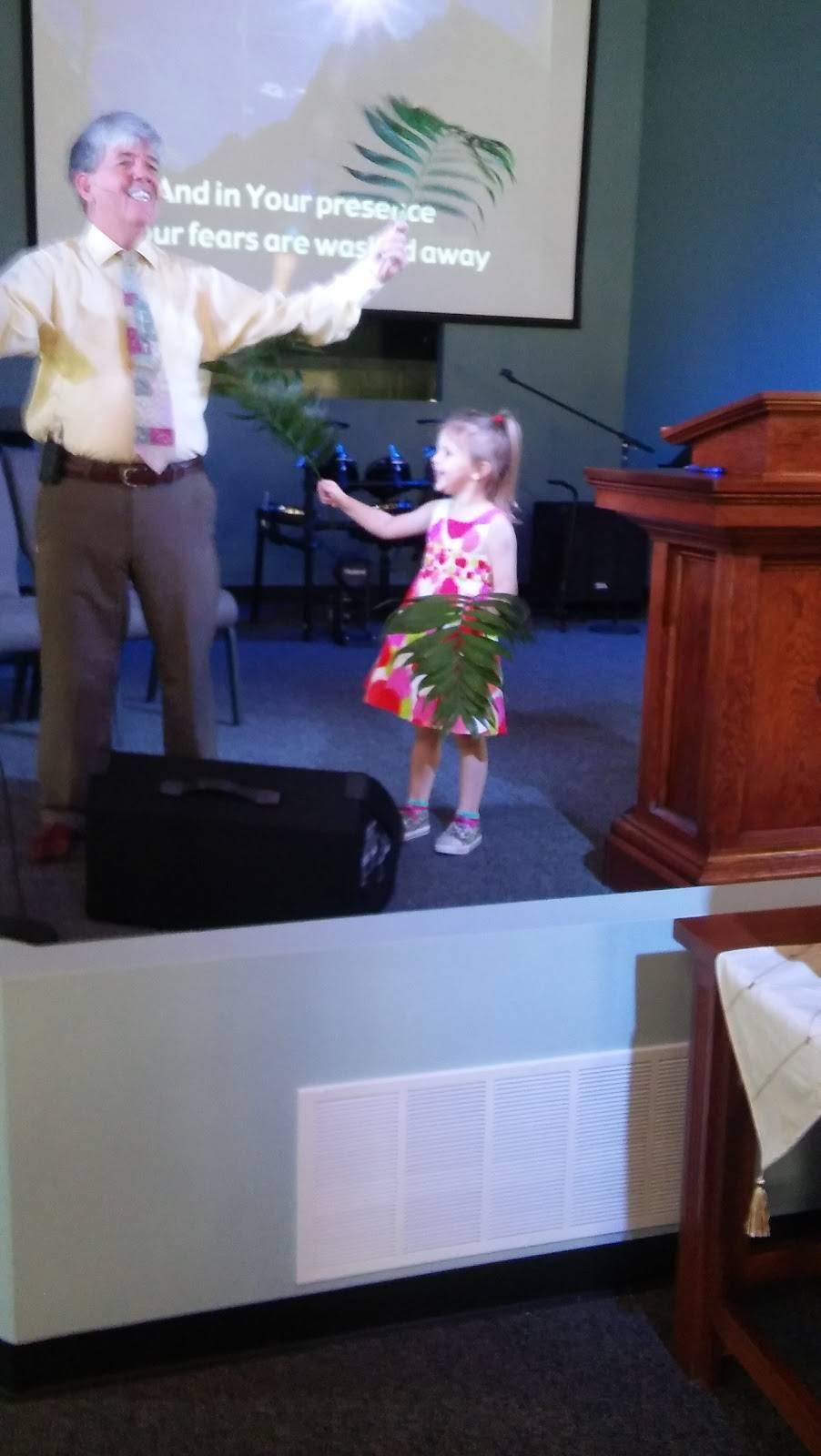 Cedar View General Baptist Church - church  | Photo 4 of 9 | Address: 3716 Ruth Dr, Granite City, IL 62040, USA | Phone: (618) 931-5330