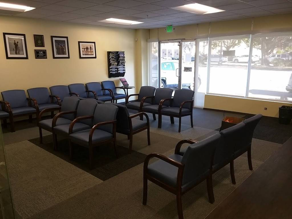 Magdalena Blasko DPM Inc. - doctor  | Photo 6 of 10 | Address: 1600 Geary Blvd, San Francisco, CA 94115, USA | Phone: (415) 212-7740