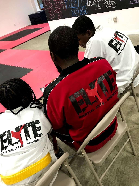 Elite Martial Arts of Brooklyn - health  | Photo 5 of 9 | Address: 1779 Pacific St, Brooklyn, NY 11213, USA | Phone: (646) 952-1196