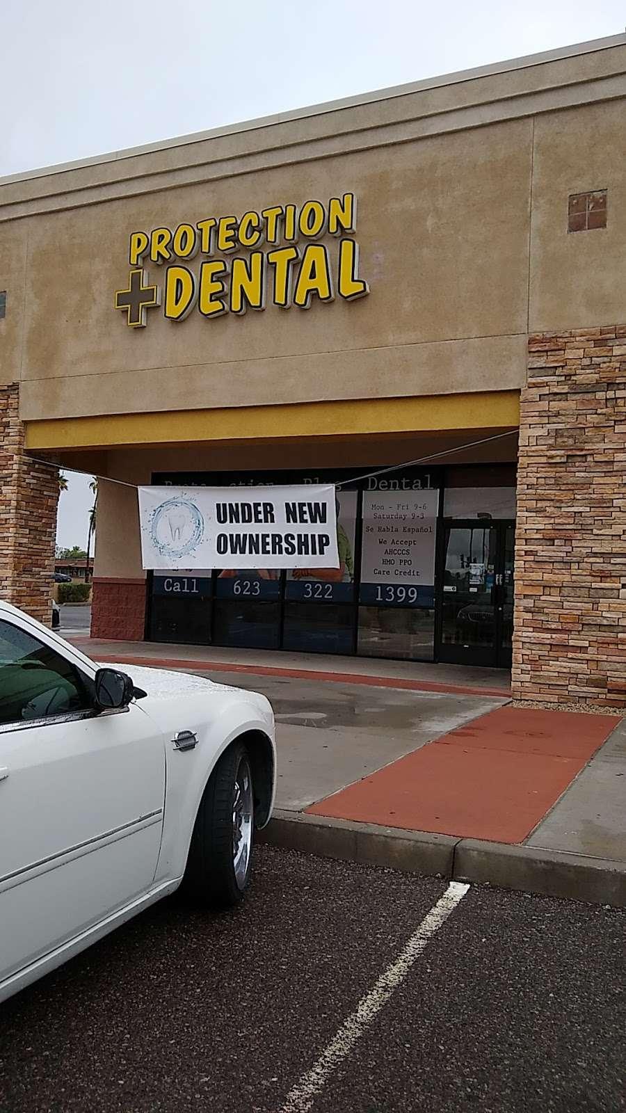 Protection Plus Dental Glendale - dentist  | Photo 7 of 10 | Address: 7025 N 75th Ave #101, Glendale, AZ 85303, USA | Phone: (623) 322-1399