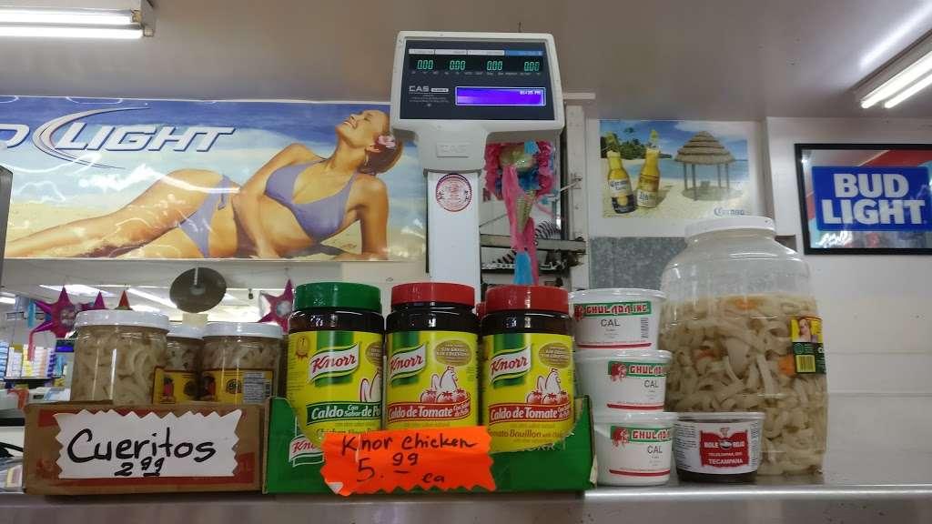 La Tapatia Meat Market - store  | Photo 5 of 5 | Address: 1506 W Edinger Ave, Santa Ana, CA 92704, USA | Phone: (714) 540-1460