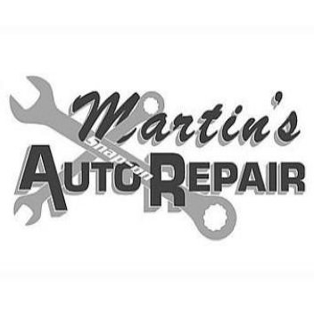 Martins Auto Repairs - car repair  | Photo 9 of 9 | Address: 750 E Lincoln Ave, Myerstown, PA 17067, USA | Phone: (717) 866-6131