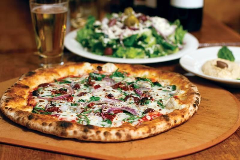 Element Wood Fire Pizza - restaurant    Photo 2 of 10   Address: 96 Broadway St NE, Minneapolis, MN 55413, USA   Phone: (612) 379-3028