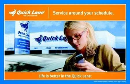 Quick Lane Tire & Auto Center - car dealer  | Photo 4 of 5 | Address: 200 Fall River Ave, Seekonk, MA 02771, USA | Phone: (508) 336-8170