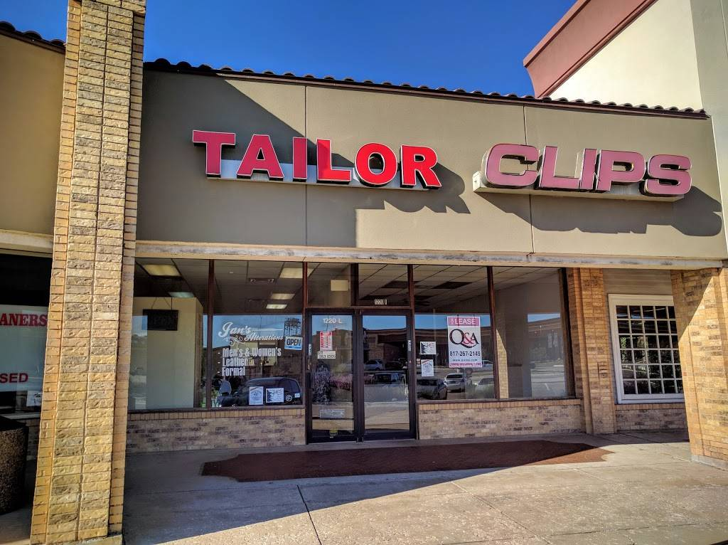 Jans Alterations - store  | Photo 1 of 4 | Address: 1220 Airport Fwy, Bedford, TX 76022, USA | Phone: (817) 283-0305