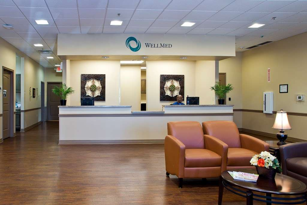WellMed at Great Northwest - health  | Photo 2 of 5 | Address: 8353 Culebra Rd #103, San Antonio, TX 78251, USA | Phone: (210) 706-2580