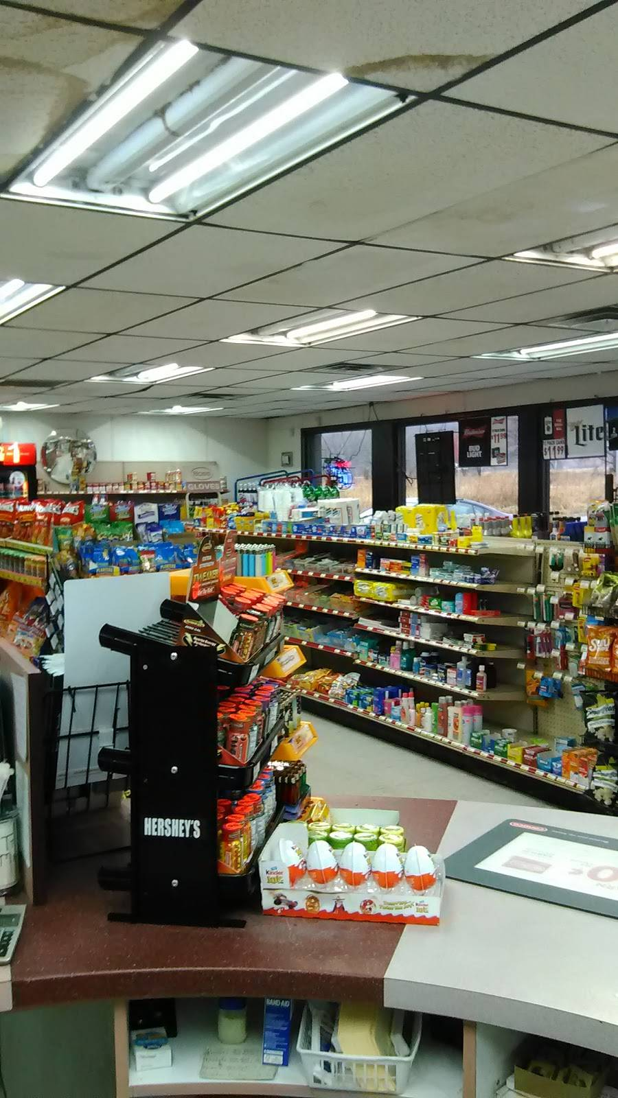 Highway Food Mart - convenience store  | Photo 1 of 5 | Address: 1600 W Wekiwa Rd, Sand Springs, OK 74063, USA | Phone: (918) 241-9400