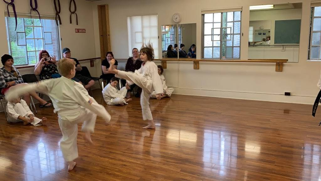 Woodstock Taekwondo - health  | Photo 2 of 8 | Address: 5905 SE 43rd Ave #6208, Portland, OR 97206, USA | Phone: (503) 823-3633