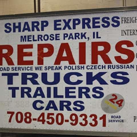 Sharp Express - car repair  | Photo 8 of 10 | Address: 413 Christina Dr, East Dundee, IL 60118, USA | Phone: (773) 616-0013