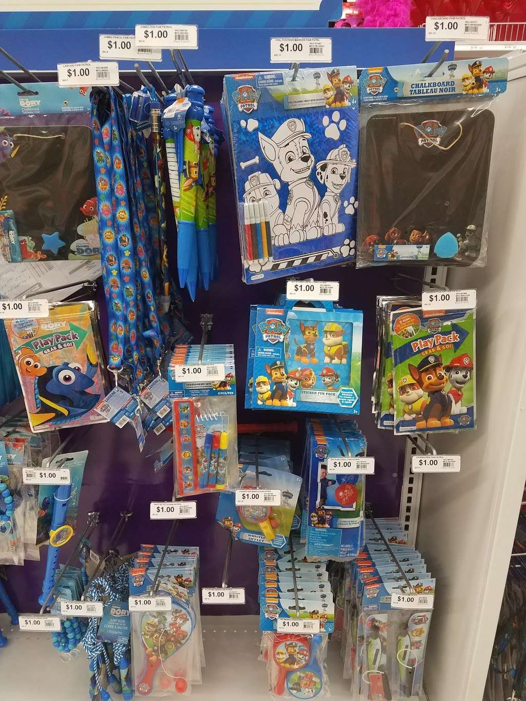 Party City - clothing store  | Photo 6 of 10 | Address: 8 Allstate Rd, Dorchester, MA 02125, USA | Phone: (617) 442-2105
