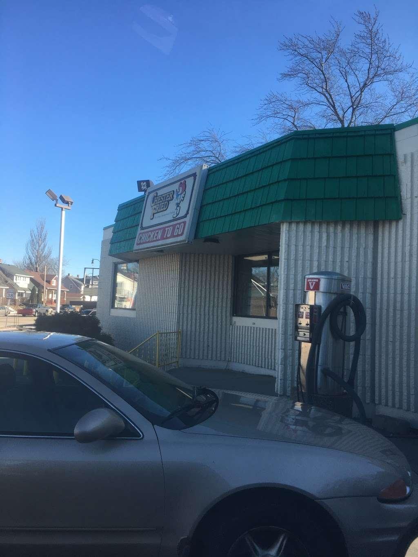 BP - gas station    Photo 1 of 1   Address: 1975 State St, Racine, WI 53404, USA   Phone: (262) 637-0183