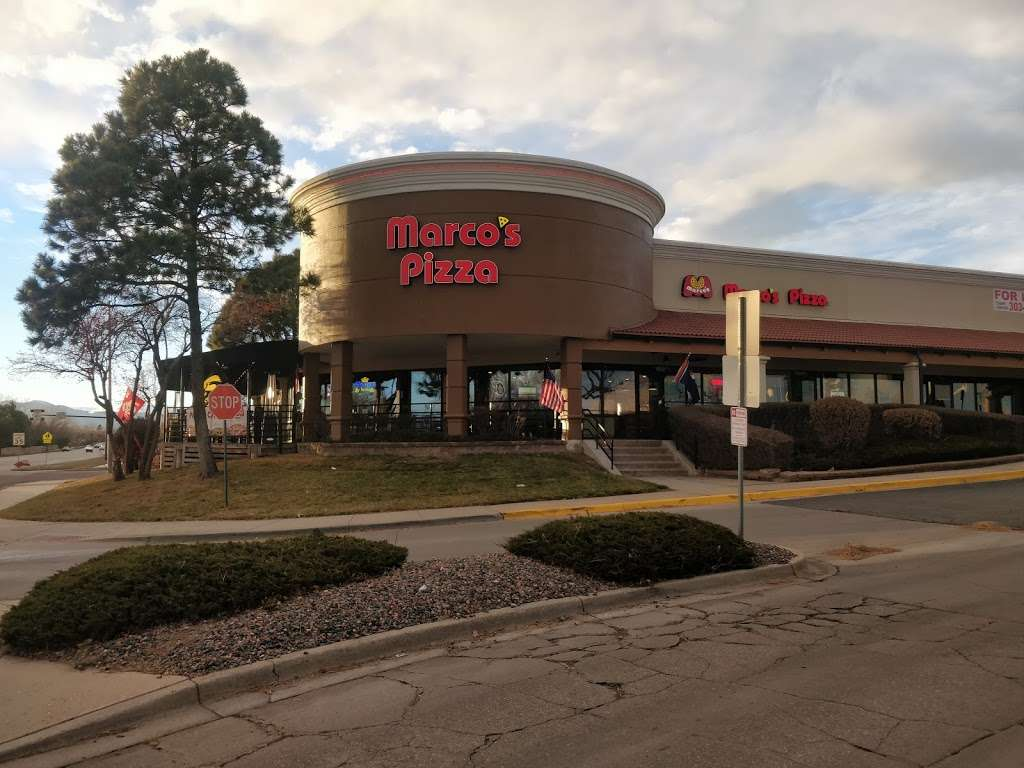 Marcos Pizza - meal delivery  | Photo 3 of 10 | Address: 7699 W 88th Ave, Westminster, CO 80005, USA | Phone: (303) 424-4661