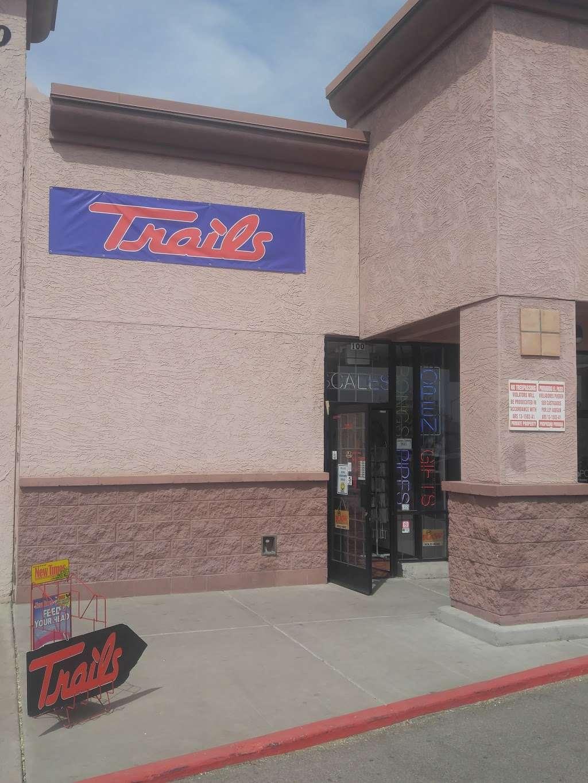 Trails Department Store - department store    Photo 9 of 10   Address: 940 N Alma School Rd, Chandler, AZ 85224, USA   Phone: (480) 786-0234