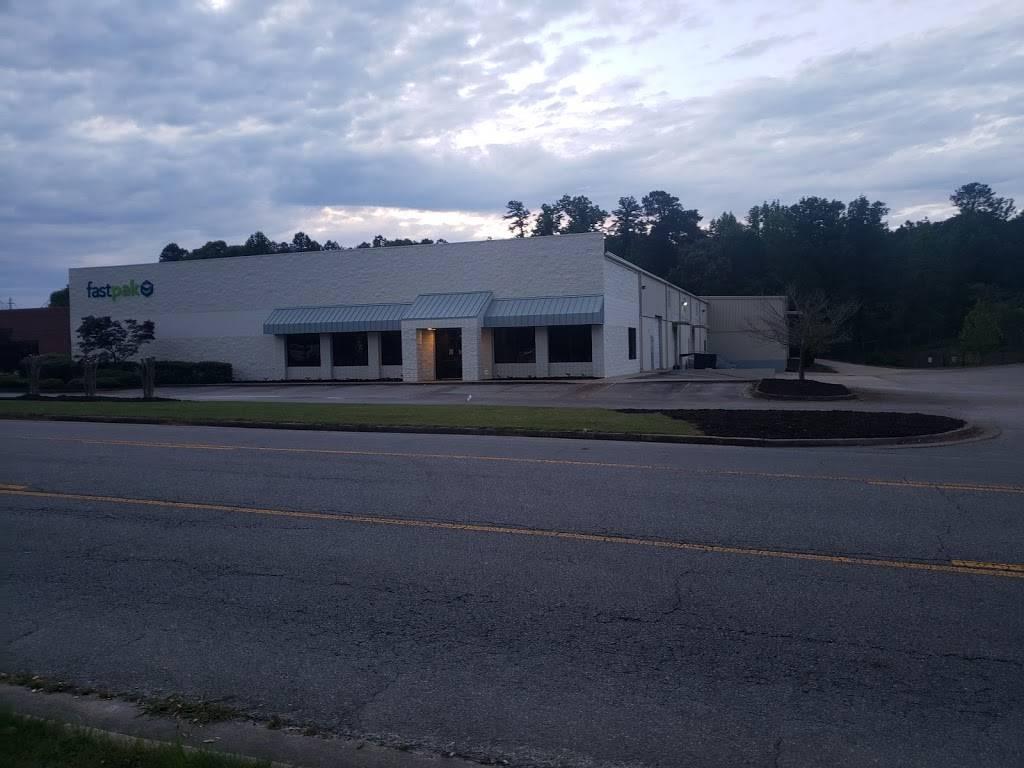 Fastpak Systems - store  | Photo 4 of 5 | Address: 1450 Williams Dr, Marietta, GA 30066, USA | Phone: (770) 423-0795