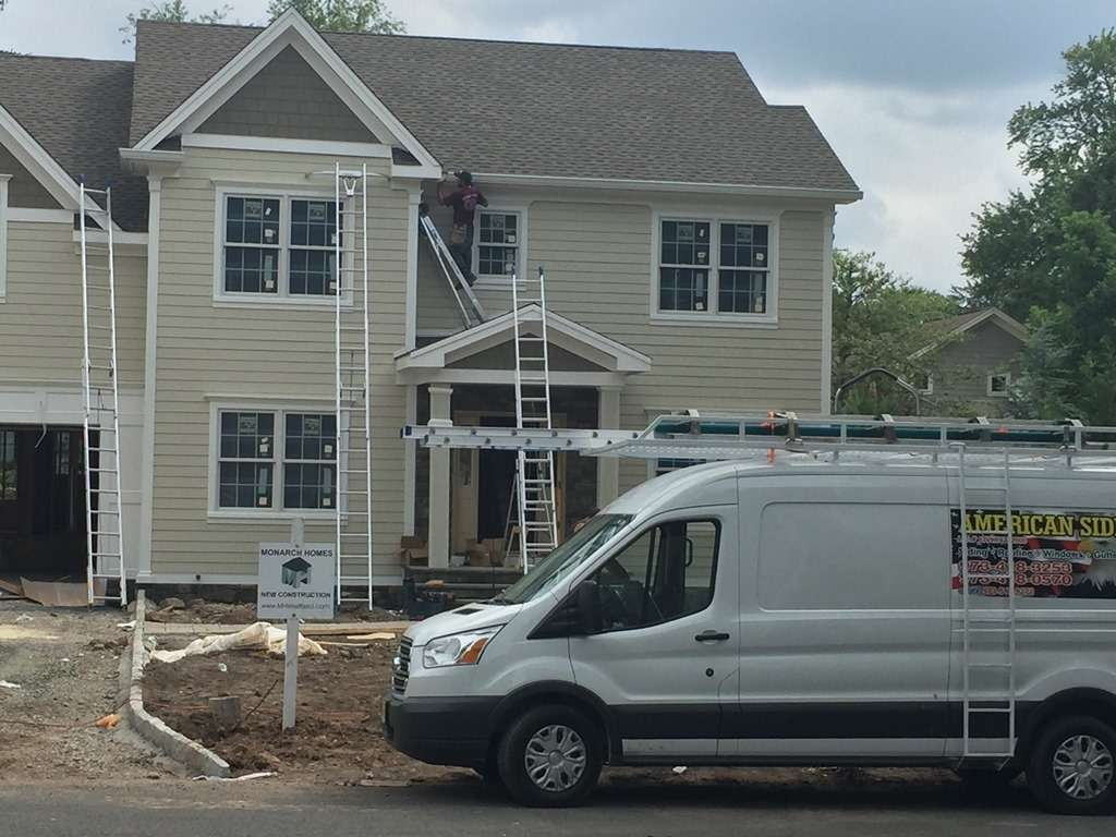 American Siding Construction - roofing contractor  | Photo 2 of 10 | Address: 53 Euclid Ave, Newark, NJ 07105, USA | Phone: (973) 817-9278