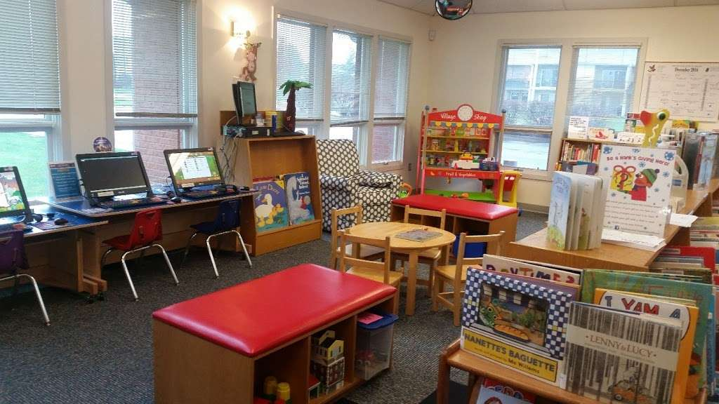 Milanof-Schock Library - library  | Photo 5 of 10 | Address: 1184 Anderson Ferry Rd, Mount Joy, PA 17552, USA | Phone: (717) 653-1510