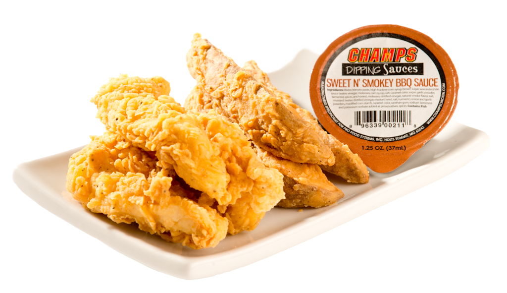 Champs Chicken - meal takeaway  | Photo 3 of 6 | Address: 6429 Covington Hwy, Lithonia, GA 30058, USA | Phone: (770) 559-9579