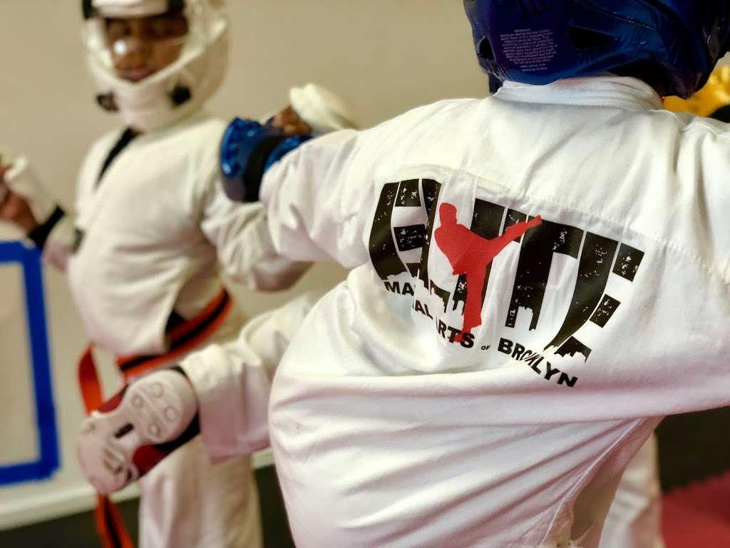Elite Martial Arts of Brooklyn - health  | Photo 2 of 9 | Address: 1779 Pacific St, Brooklyn, NY 11213, USA | Phone: (646) 952-1196