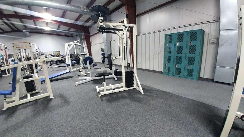 Ultimate Image Fitness Center - health  | Photo 5 of 7 | Address: 300 Spring Cir, Odessa, MO 64076, USA | Phone: (816) 633-8348