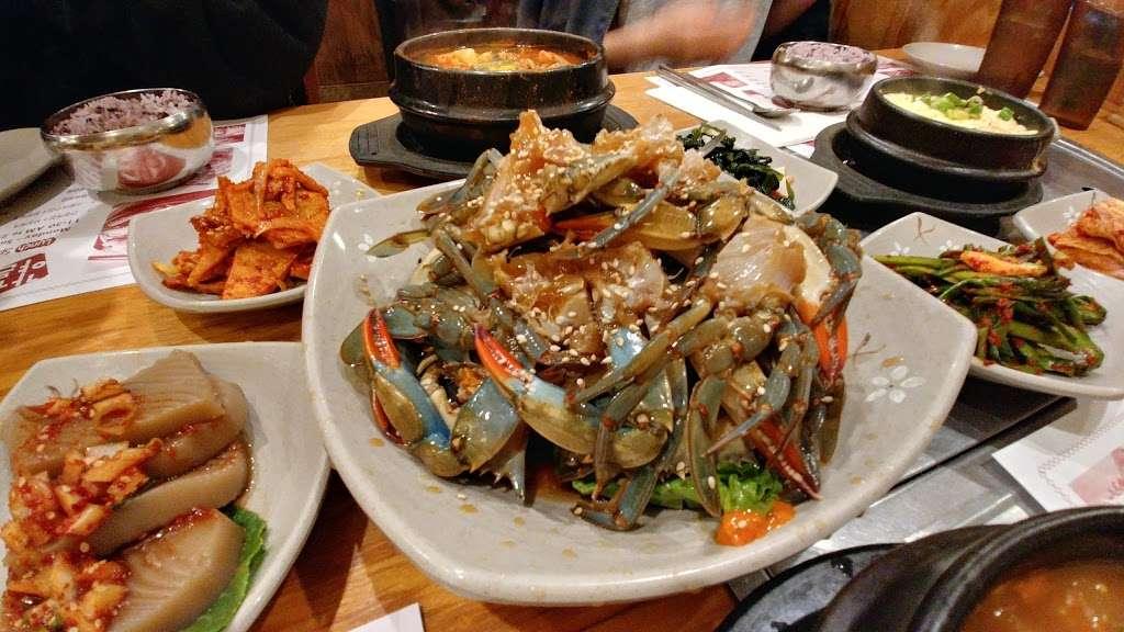 Kaya Garden - restaurant  | Photo 8 of 10 | Address: 1602, 450 Broad Ave, Leonia, NJ 07605, USA | Phone: (201) 461-7525