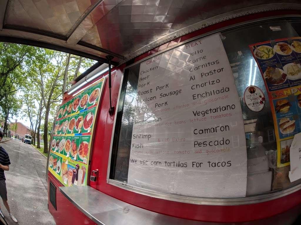 Liggett Terrace Food Court - restaurant  | Photo 10 of 10 | Address: 517 Clayton Rd, New York, NY 10004, USA