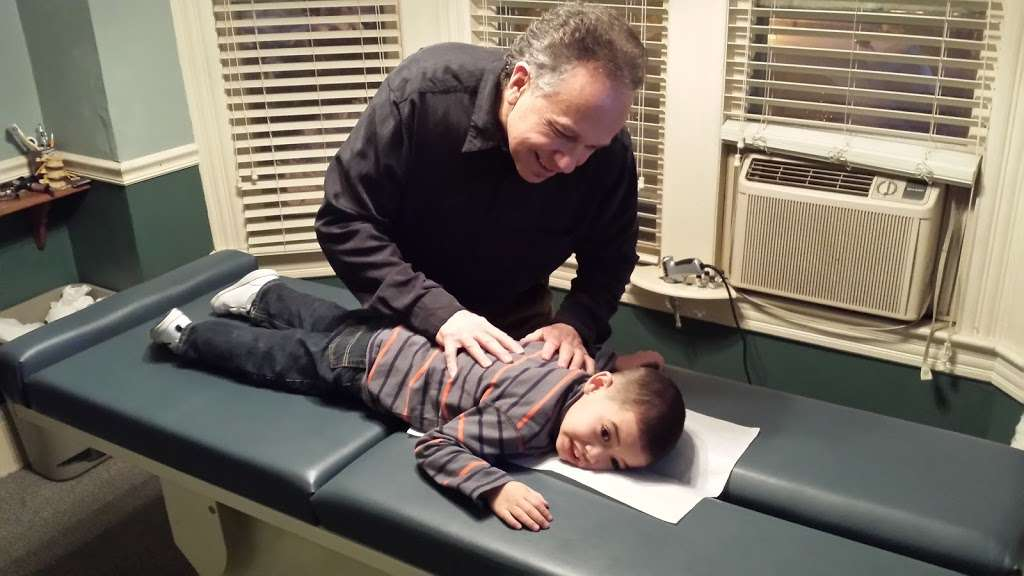 Anthony J. Panzica, DC - health  | Photo 1 of 2 | Address: 11 S Farview Ave, Paramus, NJ 07652, USA | Phone: (201) 843-6266