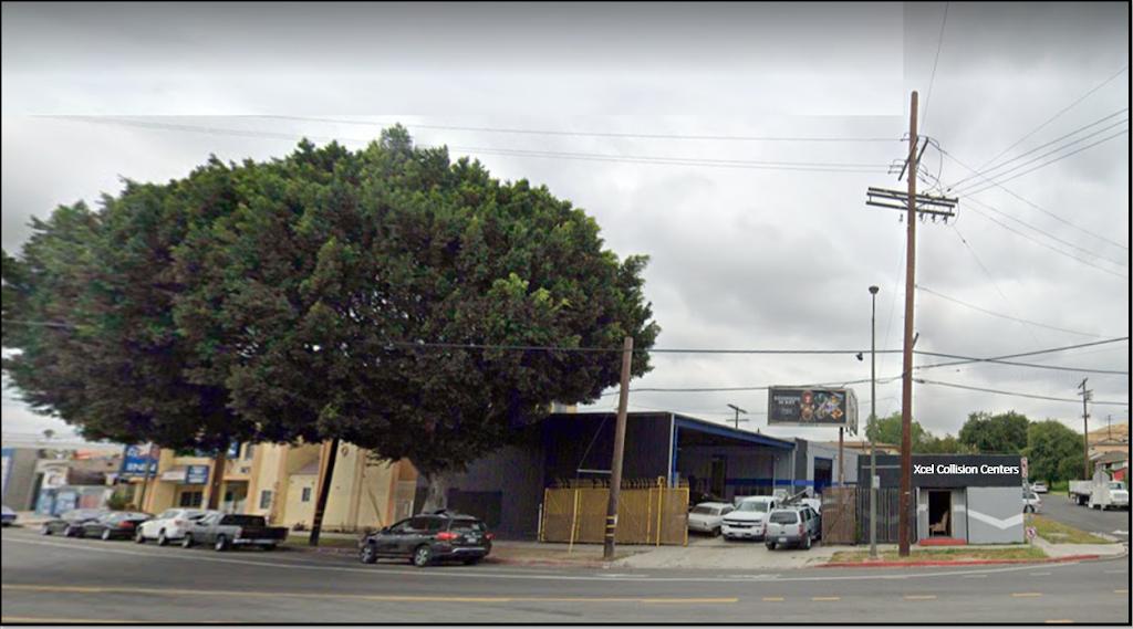 Xcel Collision Centers - LA - car repair    Photo 2 of 6   Address: 4963 Valley Blvd, Los Angeles, CA 90032, USA   Phone: (833) 958-0565