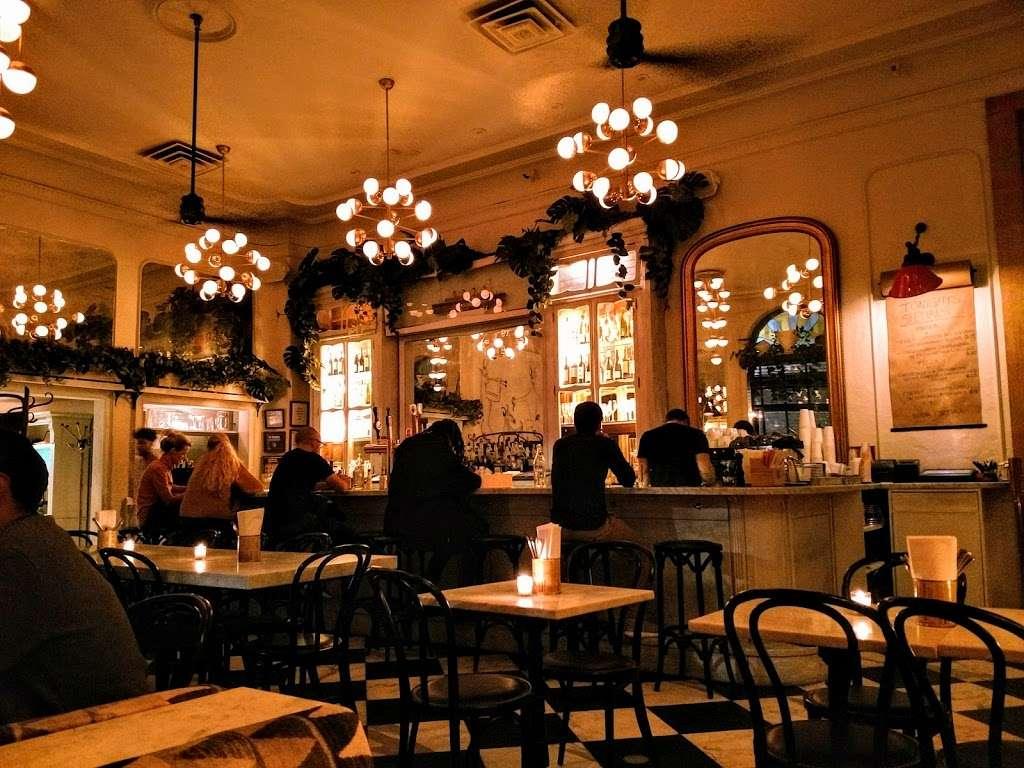 Jane Hotel - lodging  | Photo 9 of 10 | Address: 113 Jane St, New York, NY 10014, USA | Phone: (212) 924-6700