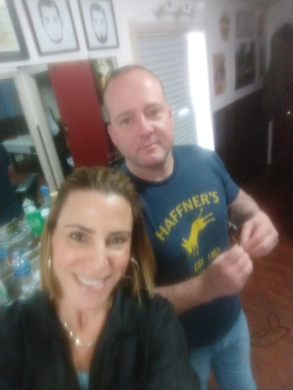 The Clubhouse Barbershop - hair care  | Photo 3 of 3 | Address: 1269 Main St, Tewksbury, MA 01876, USA | Phone: (978) 851-5006
