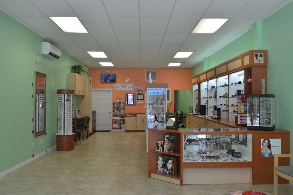 Davids Optical Inc - store  | Photo 3 of 7 | Address: 1365 Rockaway Pkwy, Brooklyn, NY 11236, USA | Phone: (718) 942-4670