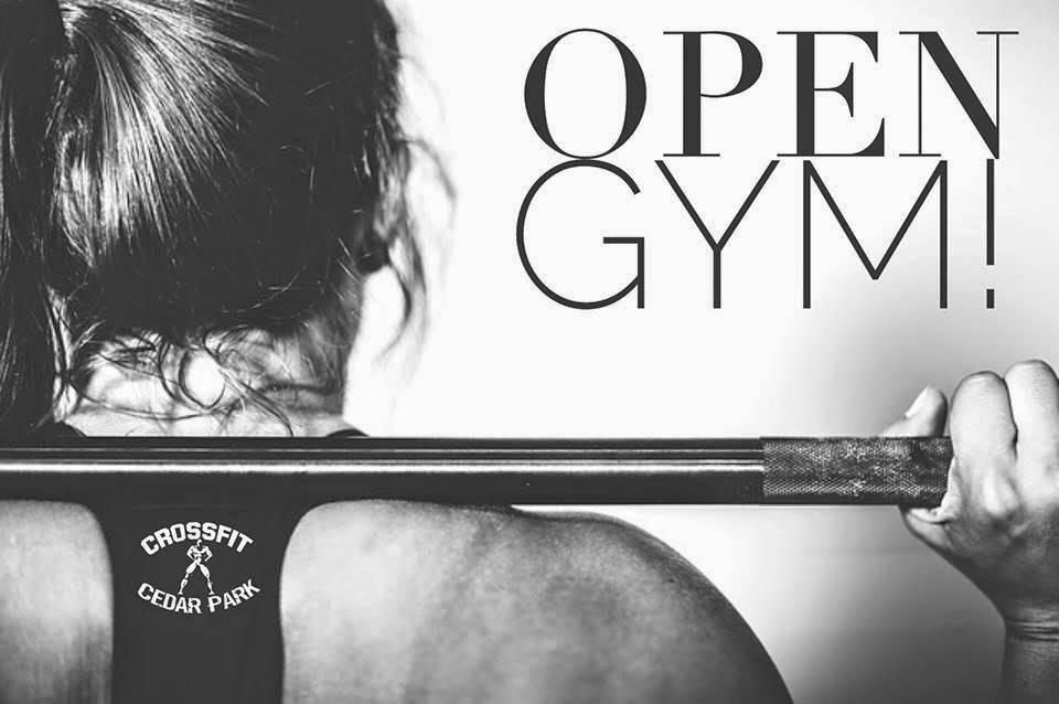 CrossFit Cedar Park - gym    Photo 3 of 7   Address: 12112 Anderson Mill Rd Suite 8B, Austin, TX 78726, USA   Phone: (512) 331-0992
