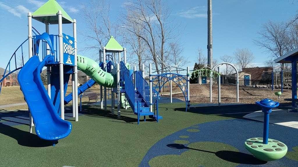 Northview Park - park  | Photo 1 of 10 | Address: 1131 McCarthy Rd, Lemont, IL 60439, USA