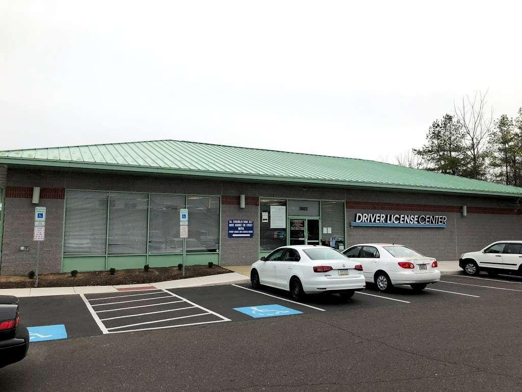 Huntingdon DMV - local government office  | Photo 1 of 8 | Address: 2022 County Line Rd, Huntingdon Valley, PA 19006, USA | Phone: (800) 932-4600