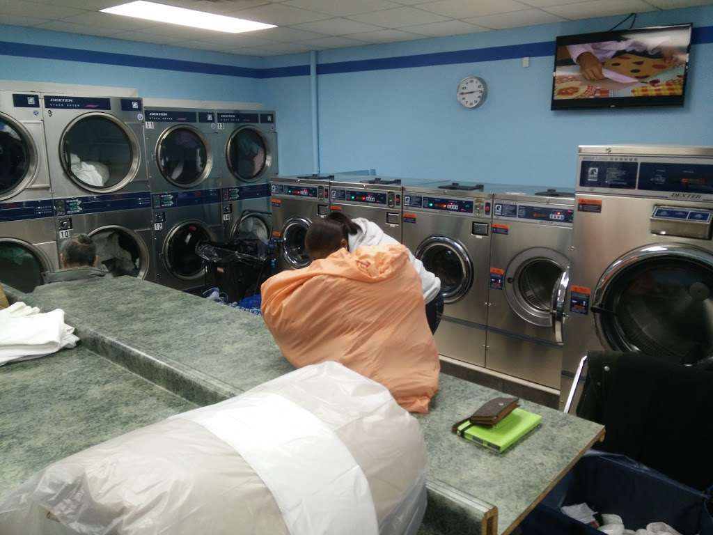 All Clean Cleaners - laundry  | Photo 1 of 1 | Address: 715 Avenue A, Bayonne, NJ 07002, USA | Phone: (201) 339-1933