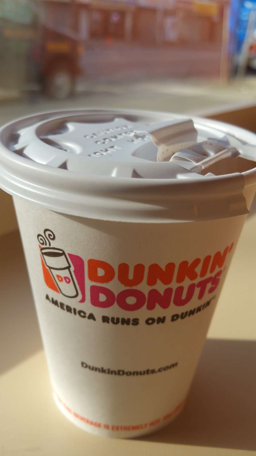 Dunkin Donuts - cafe  | Photo 4 of 10 | Address: 122-17 Liberty Ave, South Richmond Hill, NY 11419, USA | Phone: (718) 848-4874