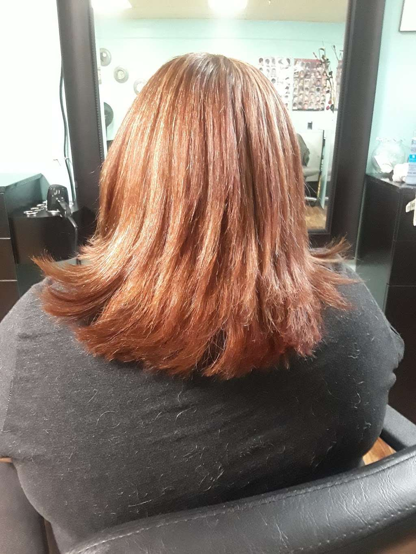 G.Y.E. BEAUTY SALON - hair care  | Photo 7 of 10 | Address: 1712 N Frazier St, Conroe, TX 77301, USA | Phone: (936) 525-2908